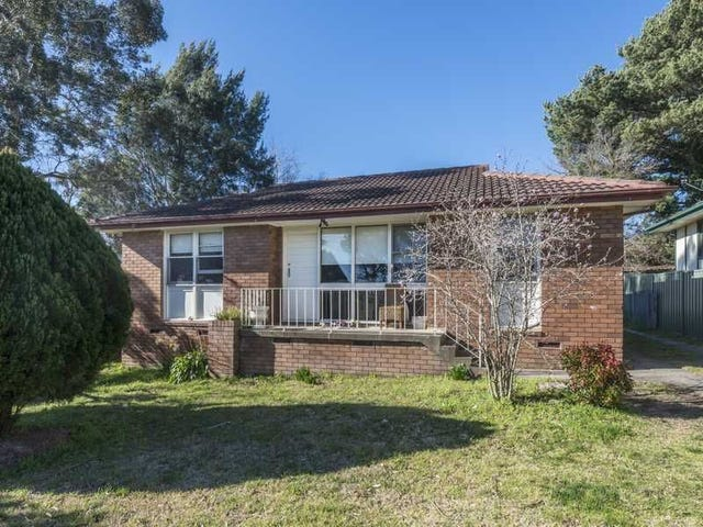 21 Albany Road, Moss Vale, NSW 2577