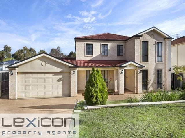 20 Perisher Road, Beaumont Hills, NSW 2155