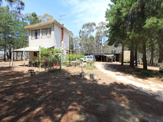 440 North-Costerfield Road, Heathcote, Vic 3523