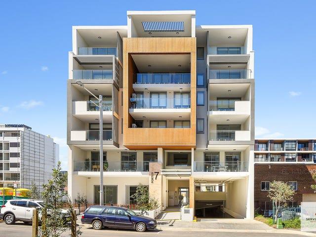 15/7 Porter Street, Ryde, NSW 2112