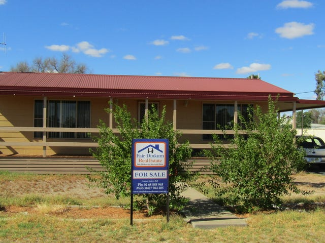 38 Enmore St, Trangie, NSW 2823