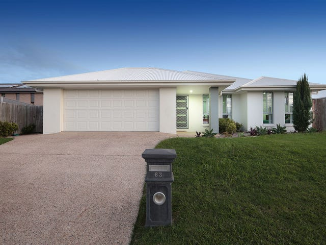 63 Butternut Circuit, Thornlands, Qld 4164