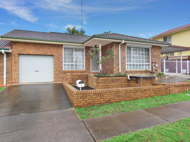 3 Ashby Street, Prospect, NSW 2148