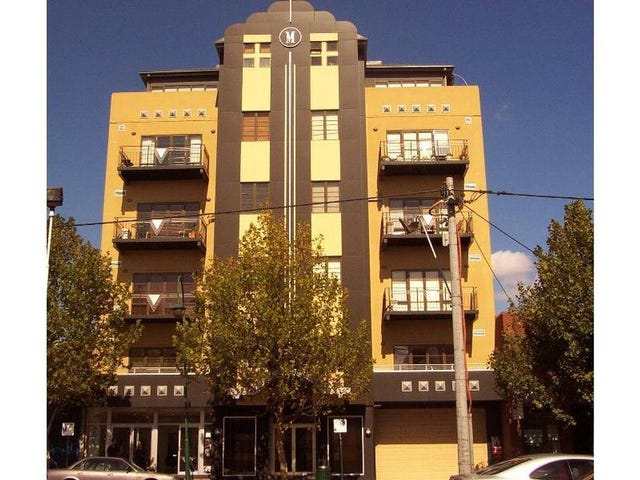 15/5-7 Hall Street, Moonee Ponds, Vic 3039