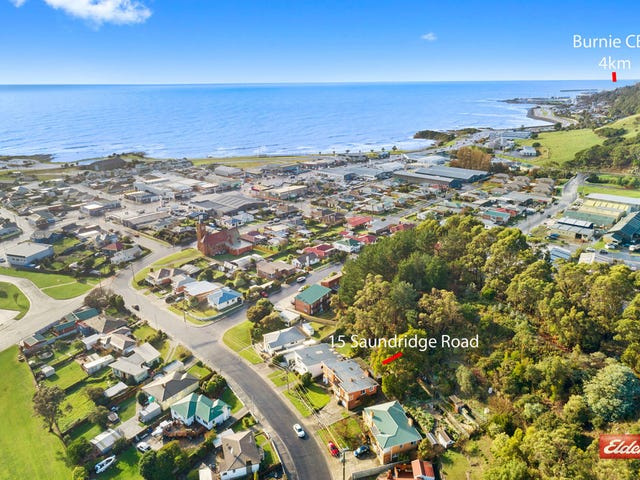 15 Saundridge Road, Cooee, Tas 7320