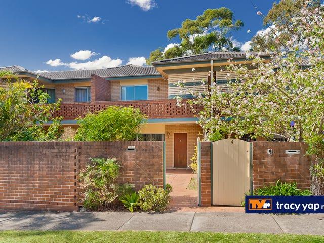 3/4 Palmer Street, Artarmon, NSW 2064