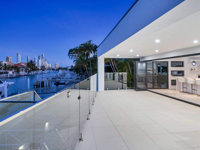 9 Norseman Court, Paradise Waters, Qld 4217
