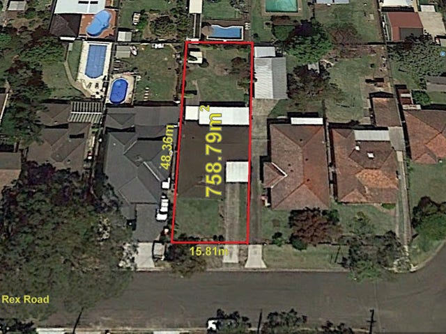 187 Rex Road, Georges Hall, NSW 2198