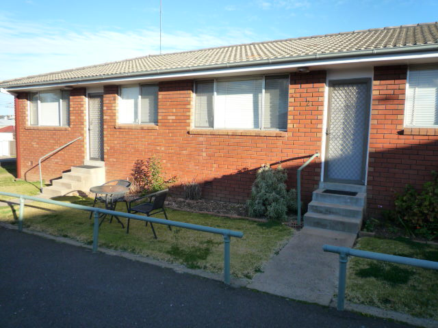 2/3-5 Curran Street, Orange, NSW 2800