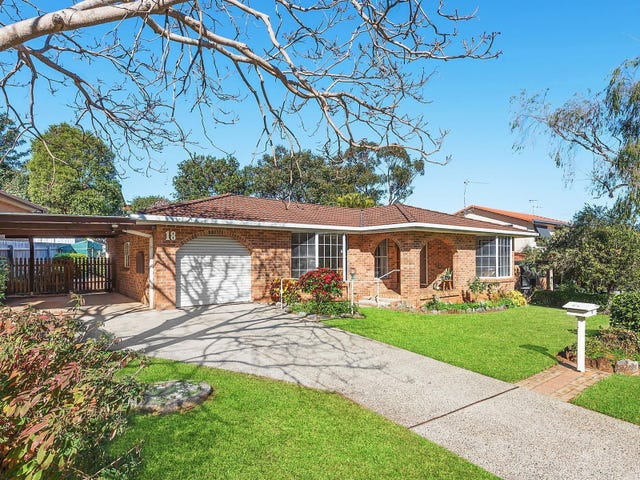 18 Boonamin Road, Port Macquarie, NSW 2444