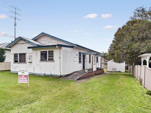 1-3/6 Fairy Street, Gwynneville, NSW 2500