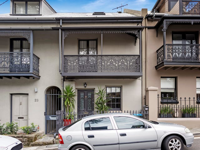 21 Duke Street, Balmain East, NSW 2041