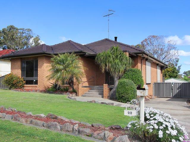 22 Earle Street, Doonside, NSW 2767