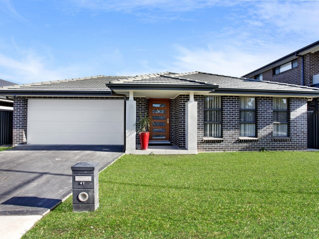 41 Canal Parade, Leppington, NSW 2179