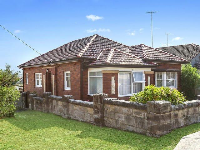 43 First Avenue, Maroubra, NSW 2035