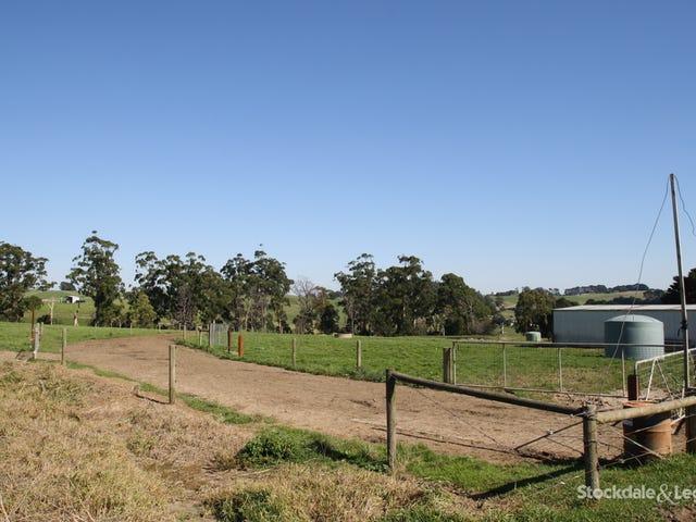 175 Old Nicholls Road, Mirboo North, Vic 3871