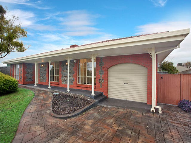 16 Sutherland Place, Golden Grove, SA 5125