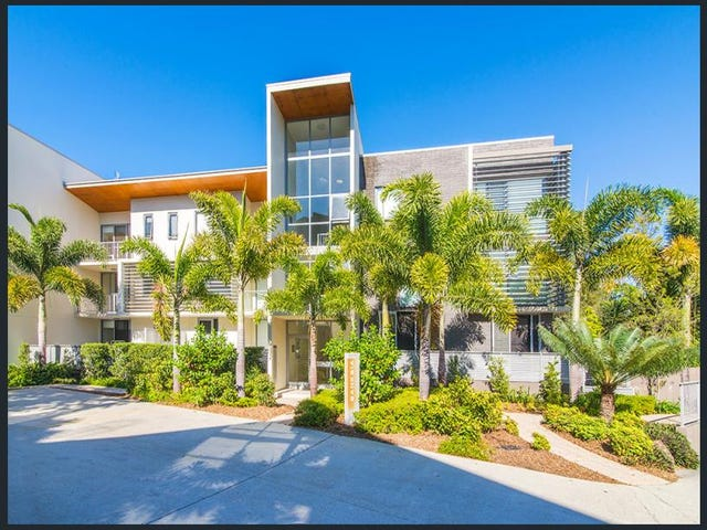 1 Banksia/154  Musgrave Avenue, Southport, Qld 4215