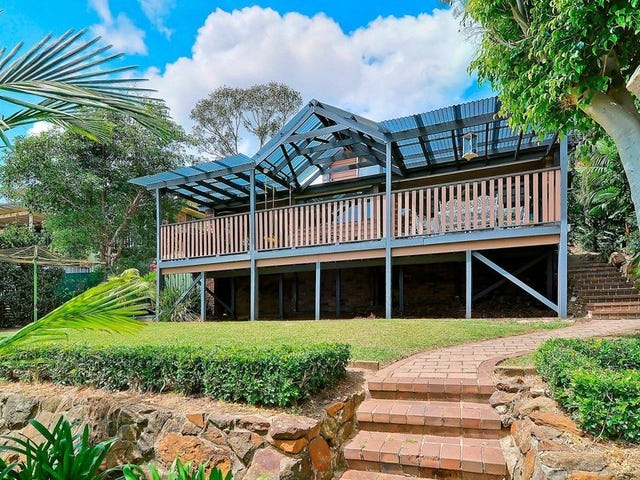 17 Bowral Close, Hornsby Heights, NSW 2077