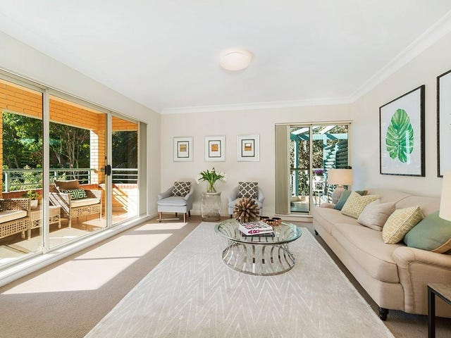36/1-5 Russell Street, Wollstonecraft, NSW 2065