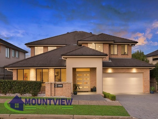 110 Perfection Avenue, Stanhope Gardens, NSW 2768
