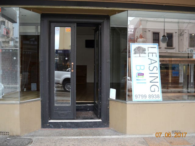 198 Liverpool Road, Ashfield, NSW 2131