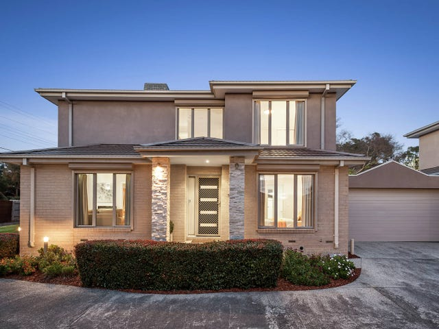 1/270 Canterbury Road, Heathmont, Vic 3135