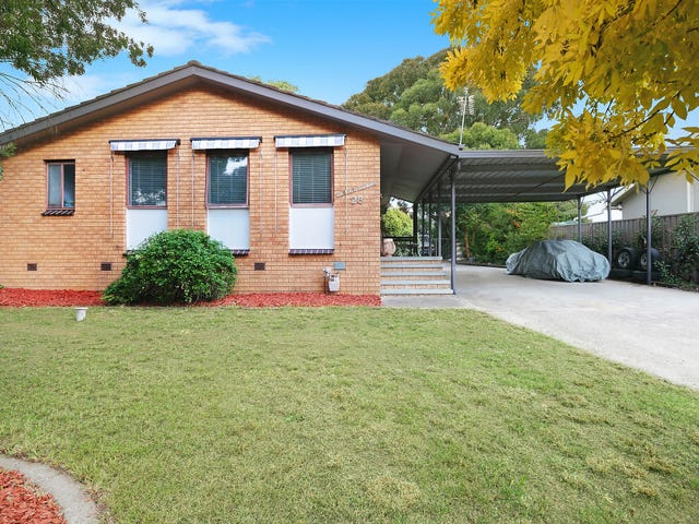 28 Bellingham Crescent, Kambah, ACT 2902