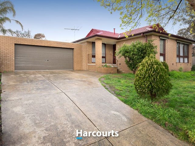 10 Kilberry Crescent, Hallam, Vic 3803