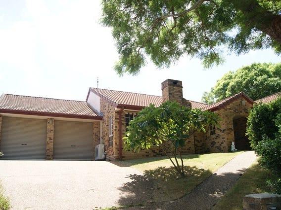 1 Horseshoe Road, Terranora, NSW 2486