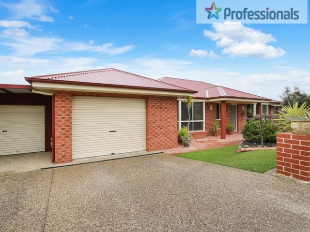 1 Dilligar Place, Springdale Heights, NSW 2641