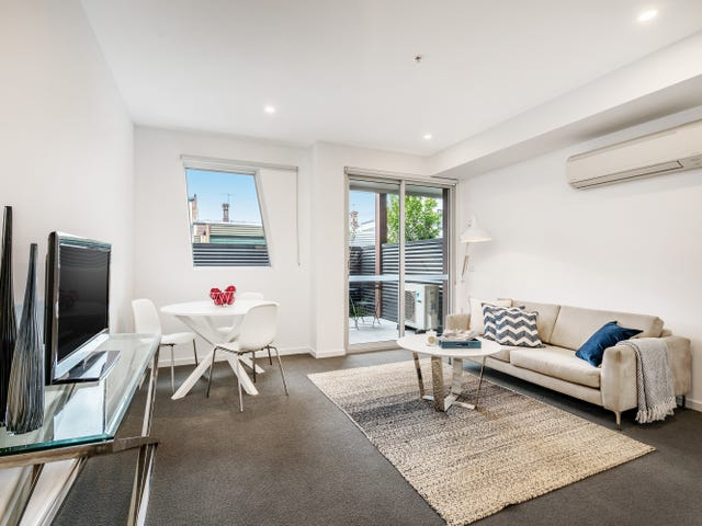 11/33 James Street.. Newly completed. Ready to move in, Windsor, Vic 3181