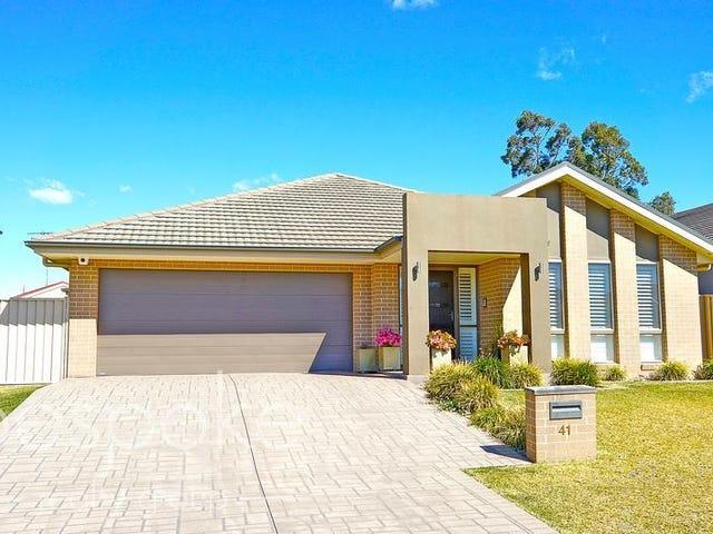 41 Centauri Circuit, Cranebrook, NSW 2749