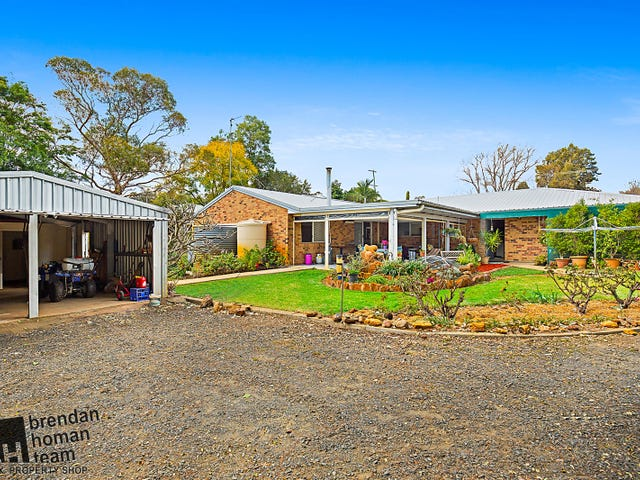 39 Valley View Drive, Meringandan West, Qld 4352