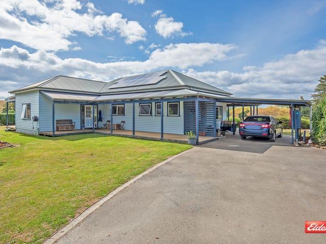 8 Pecks Road, Flowerdale, Tas 7325
