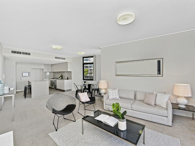 407/13 Mary street, Rhodes, NSW 2138