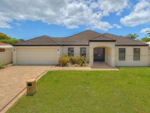 5 Timbermill Crescent, Broadwater, WA 6280