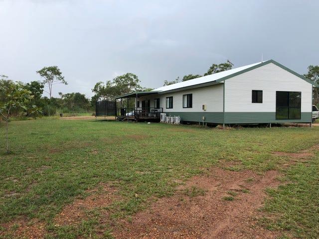 55 Bandicoot Road, Berry Springs, NT 0838