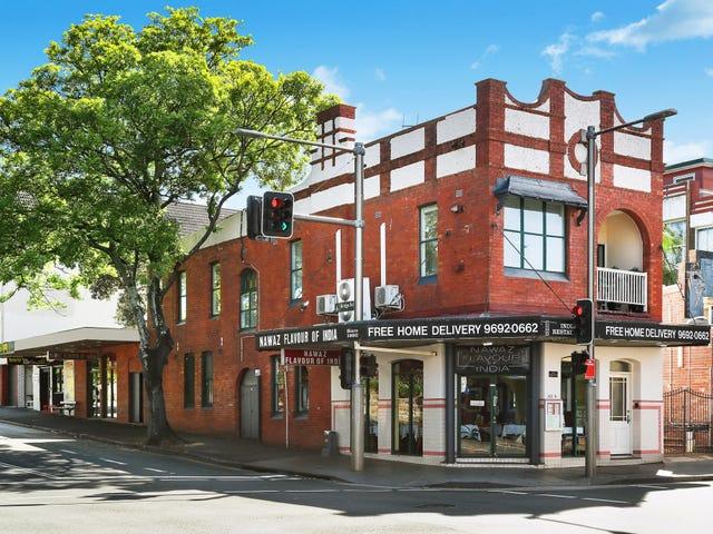 142 Glebe Point Road, Glebe, NSW 2037