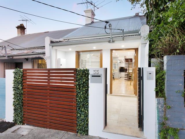 33 Silver Street, Marrickville, NSW 2204