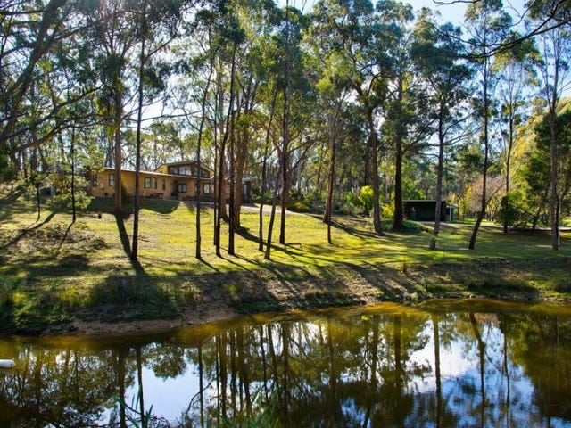 120 Bald Hill Road, Hepburn, Vic 3461