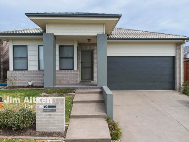 15 Hassall Way, Glenmore Park, NSW 2745
