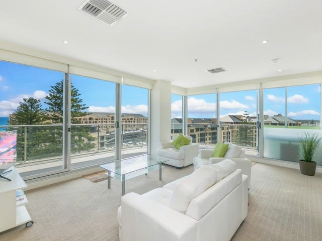 825/29 Colley Terrace, Glenelg, SA 5045