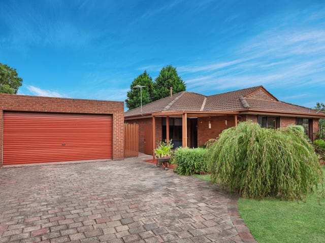61 Pindari Avenue, Mill Park, Vic 3082