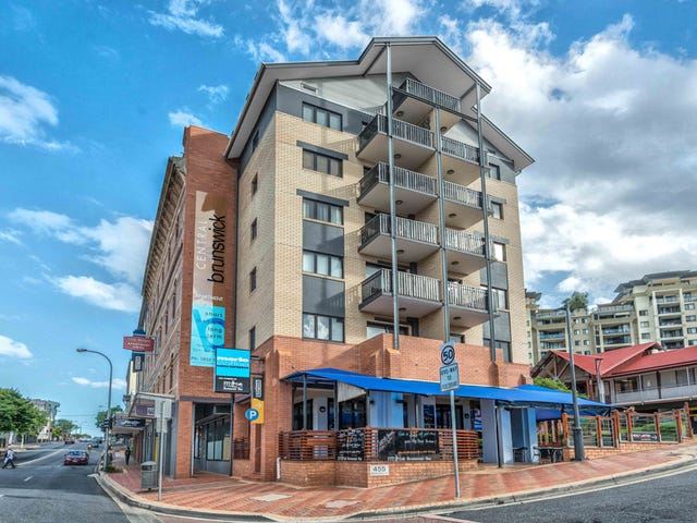 307/455 Brunswick Street, Fortitude Valley, Qld 4006