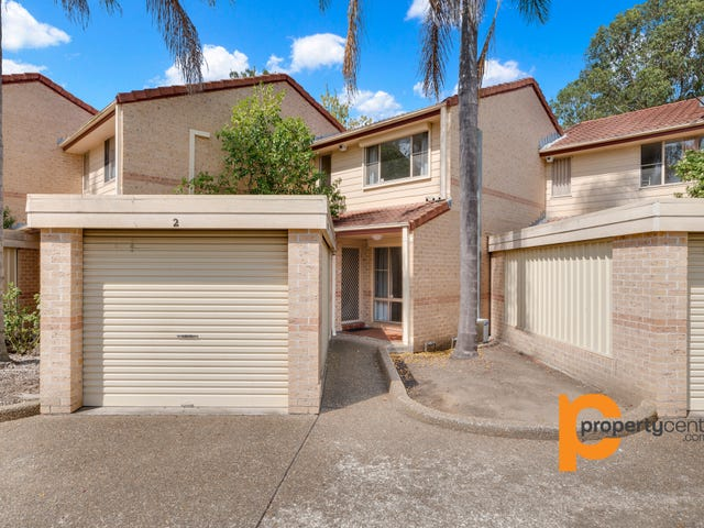 2/3 Cosgrove Crescent, Kingswood, NSW 2747