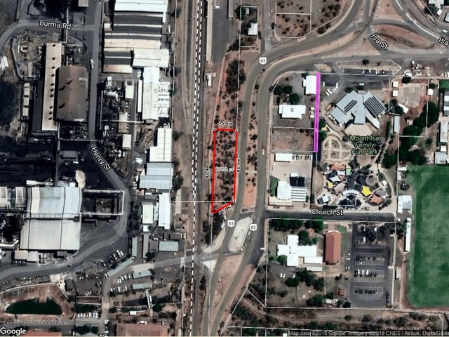 0 Station Street, Mount Isa, Qld 4825