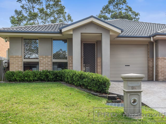 9A Willow Drive, Metford, NSW 2323