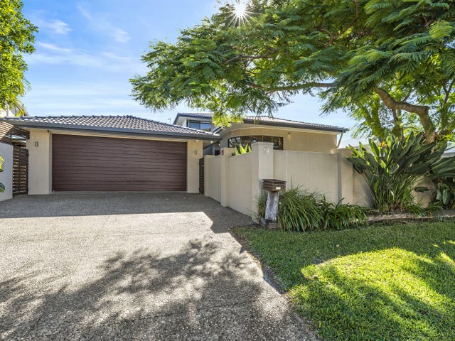 9 Bombala Street, Broadbeach Waters, Qld 4218