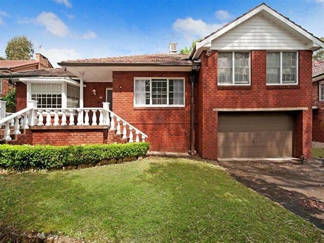 27 Chapman Avenue, Beecroft, NSW 2119